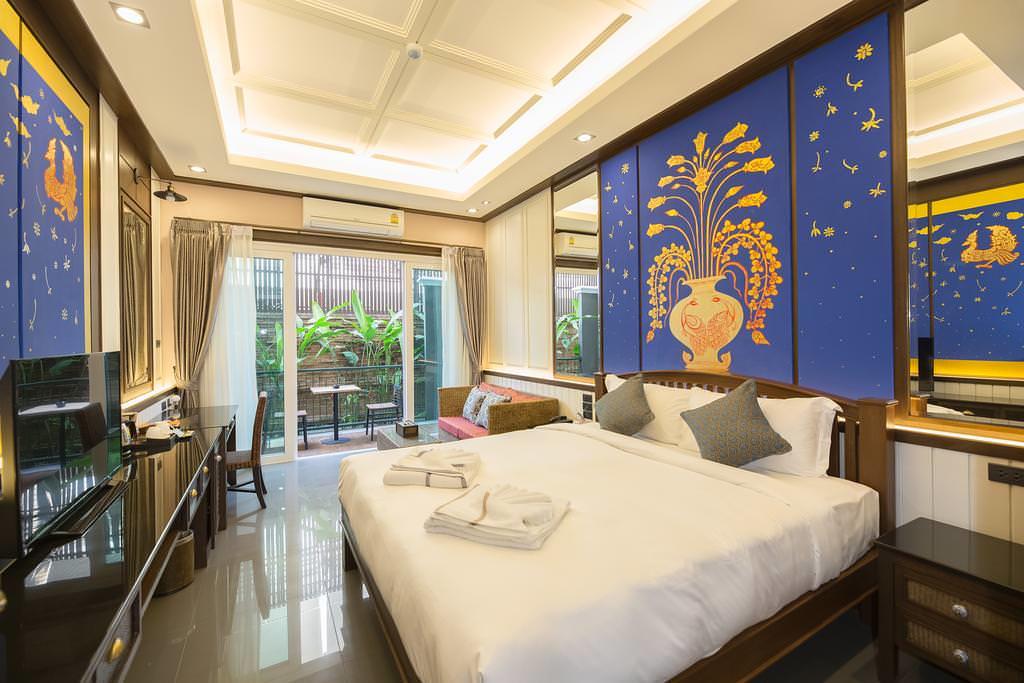 Floral Hotel Thapae Gate Chiangmai 3