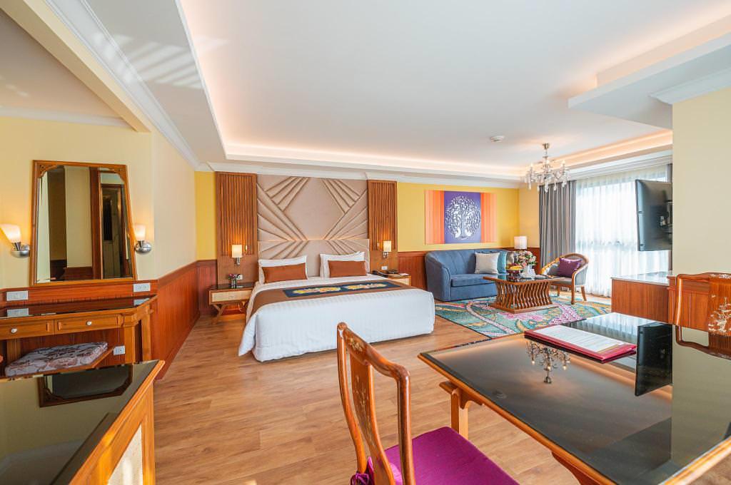 Empress Premier Hotel Chiang Mai 3