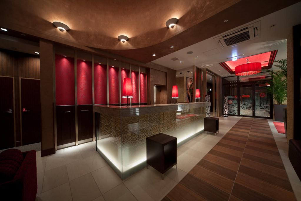 Hotel Coco Grand Ueno Shinobazu 2