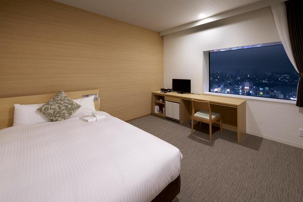 Hotel Lifetree Ueno 2