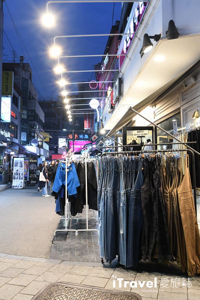 弘大商圈 Hongdae (47)
