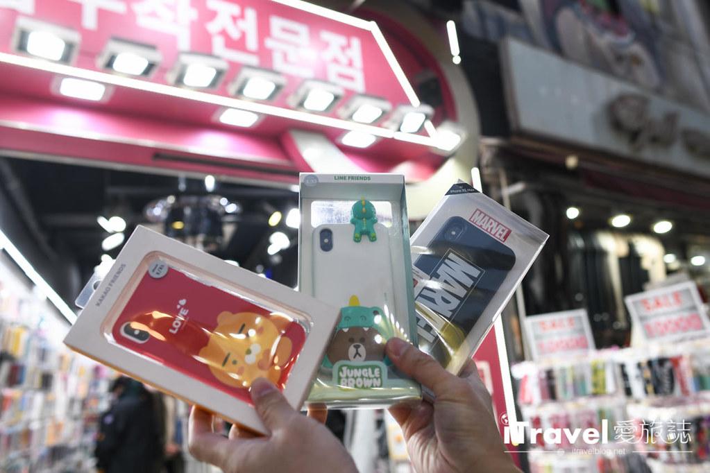 弘大商圈 Hongdae (36)