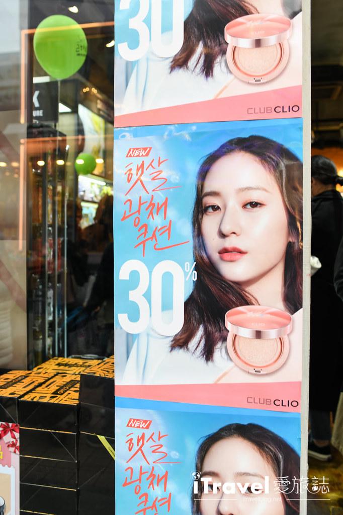 弘大商圈 Hongdae (18)