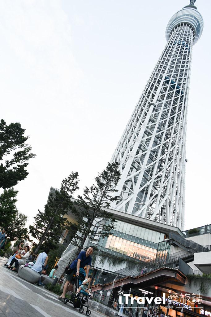 The b東京淺草飯店 The b Tokyo Asakusa (68)
