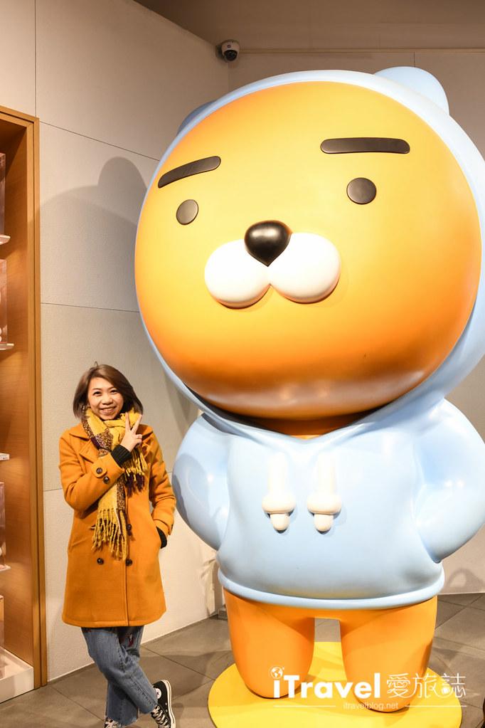 弘大商圈 Hongdae (60)