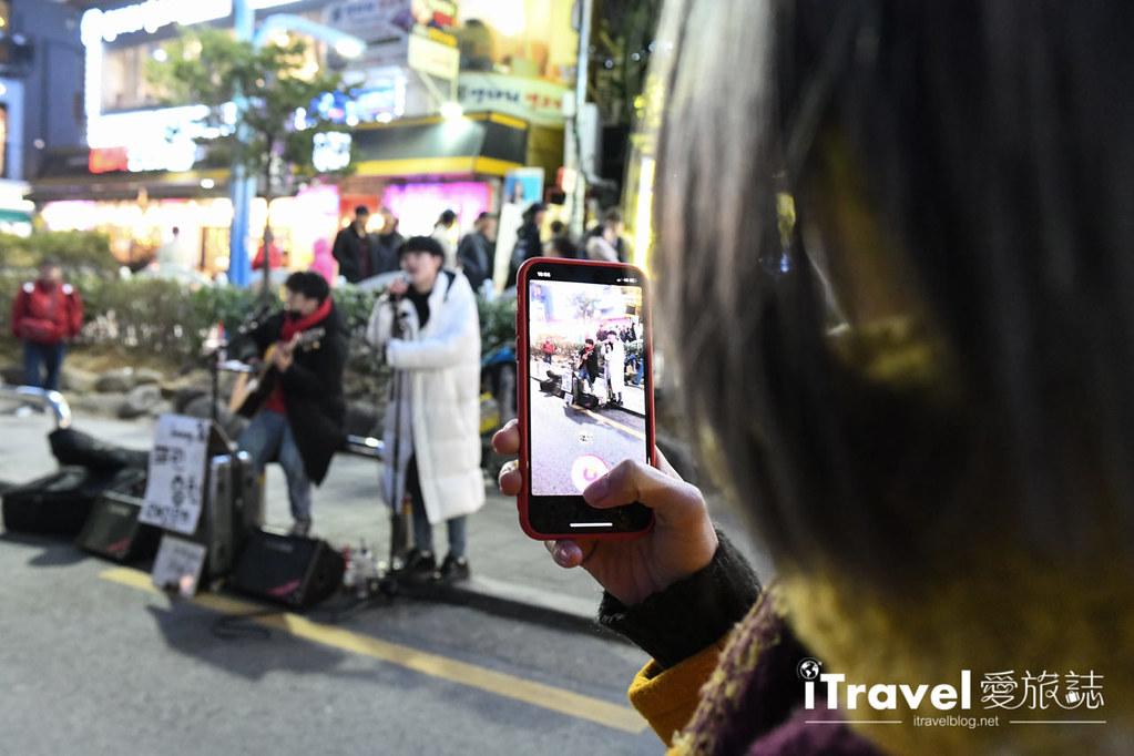 弘大商圈 Hongdae (50)
