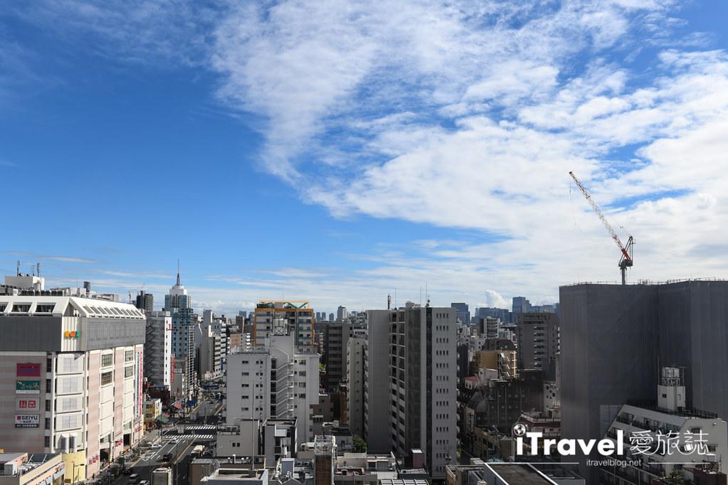 The b東京淺草飯店 The b Tokyo Asakusa (25)