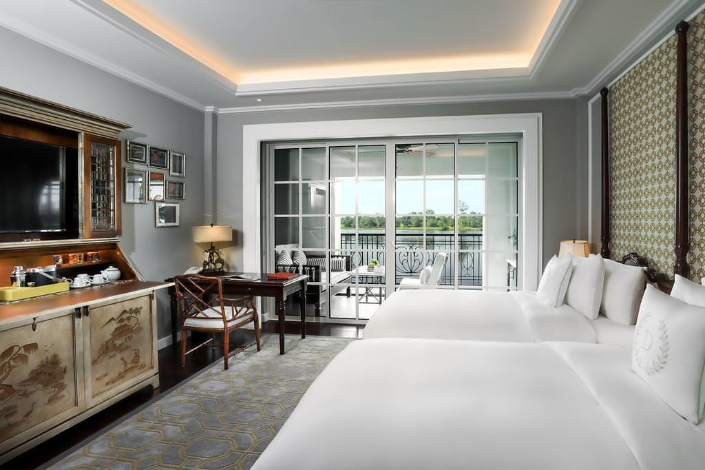 Mia Saigon - luxury boutique hotel 4