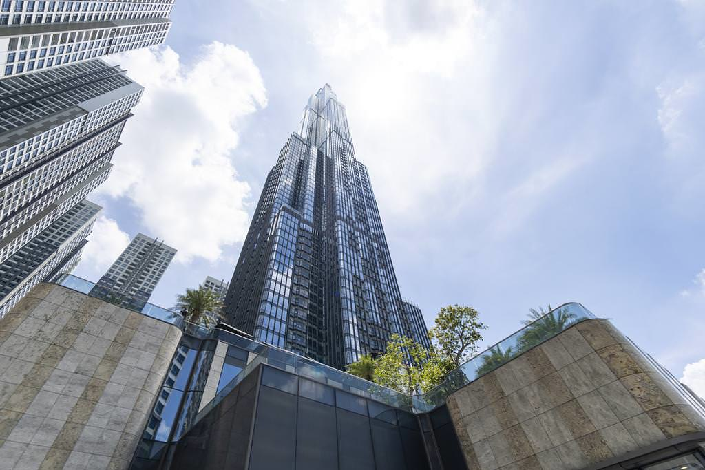 Hoasun Des Arts - Landmark 81 Tower 1