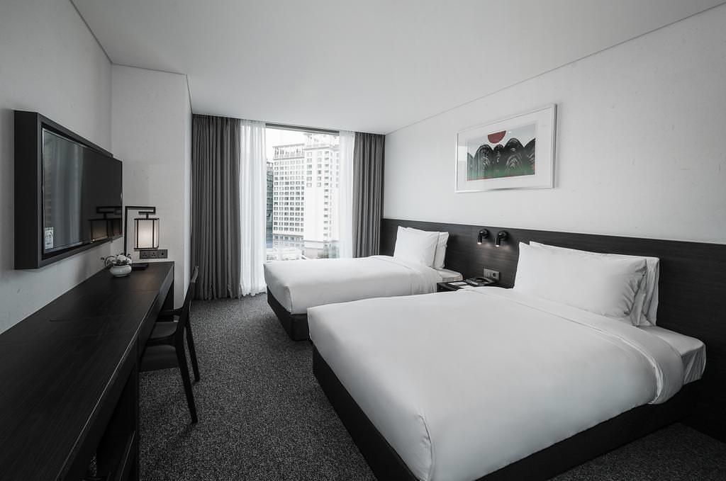 Nine Tree Premier Hotel Insadong 5