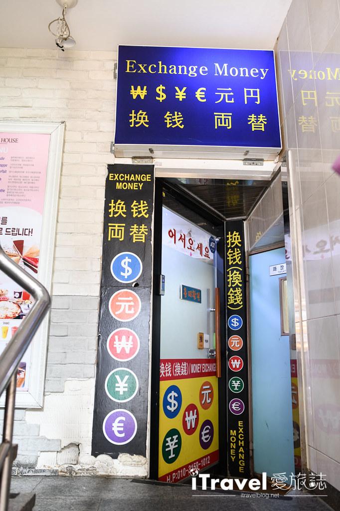 弘大商圈 Hongdae (3)