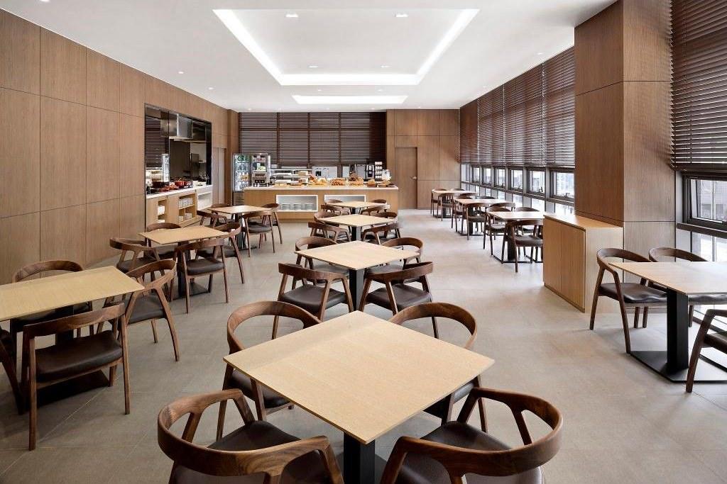 Fairfield by Marriott Busan 5