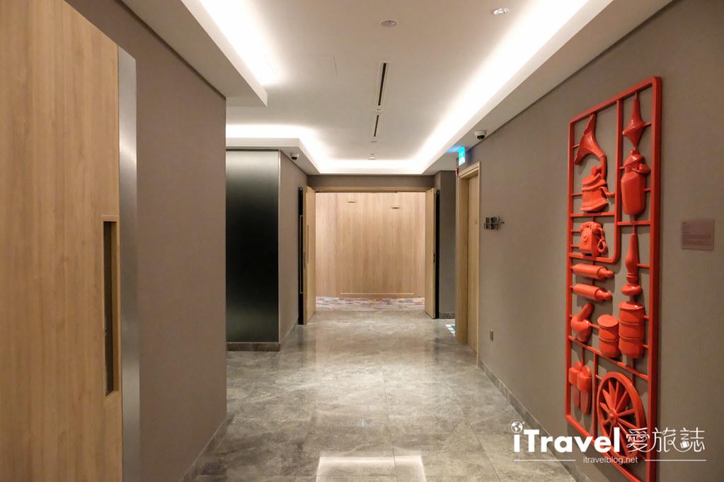 新加坡凱貝麗公寓飯店 Capri by Fraser China Square Singapore (9)