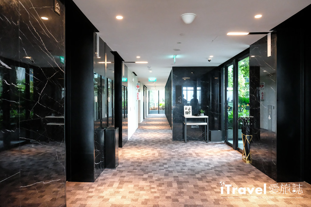 遨堡聖淘沙飯店 The Outpost Hotel Sentosa by Far East Hospitality (24)