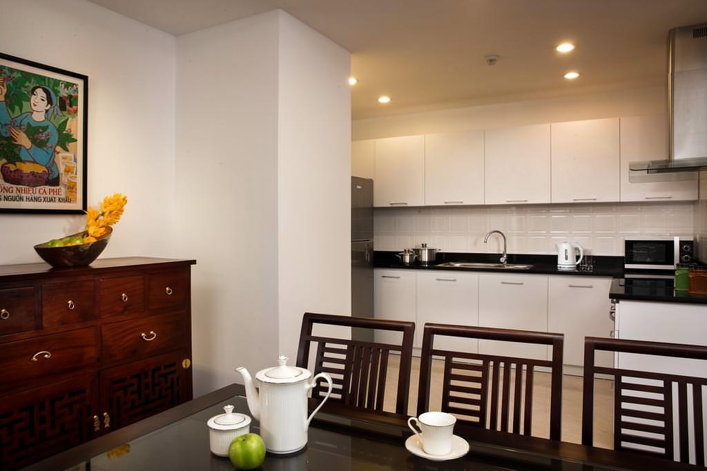 Elegant Suites Westlake 3