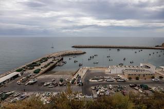 Puerto de Abrigo. Albufeira, 20-09-19