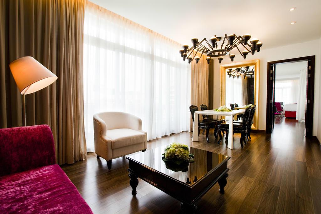 Hotel De L'Opera Hanoi MGallery by Sofitel 3