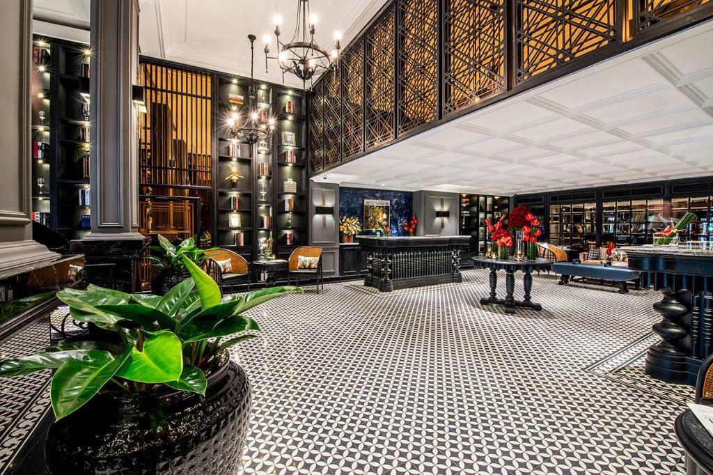 Hanoi La Siesta Premium Hang Be 2