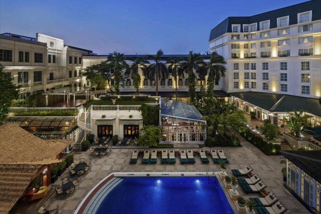 Sofitel Legend Metropole Hanoi Hotel 5