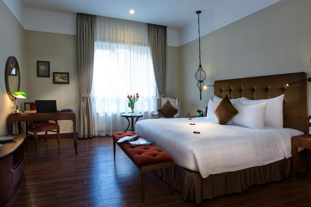 Hanoi La Siesta Hotel and Spa 3