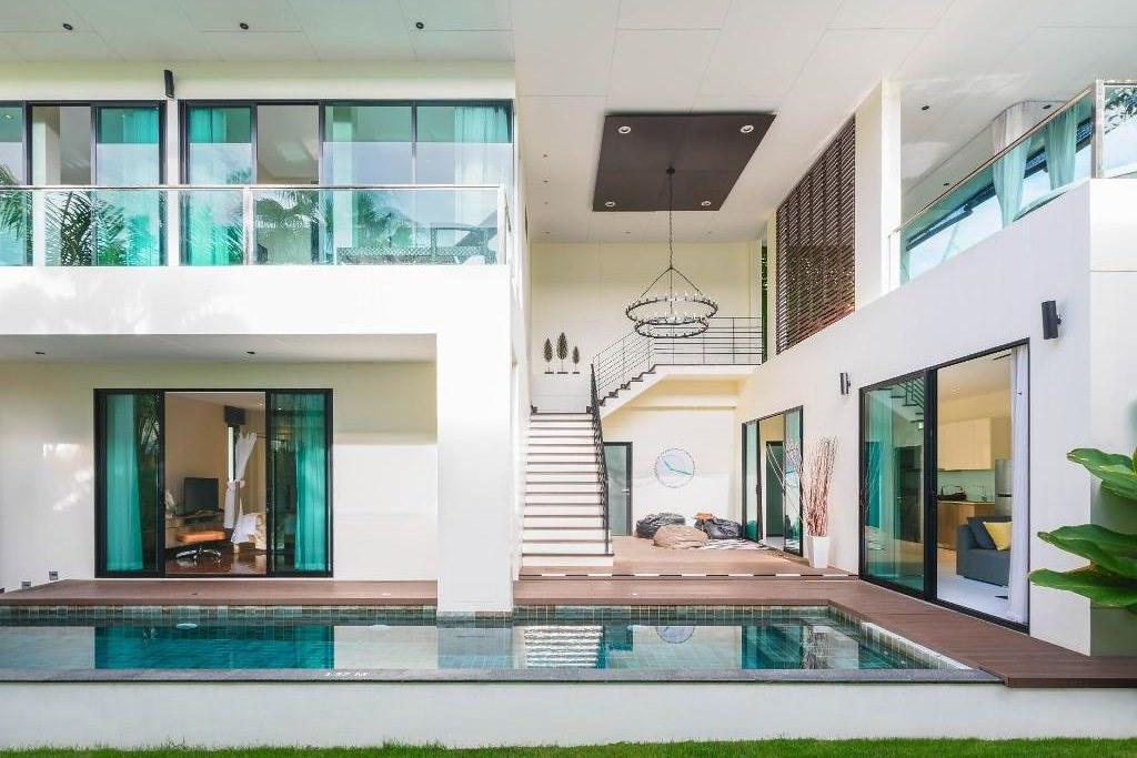 Itz Time Hua Hin Pool Villa 2