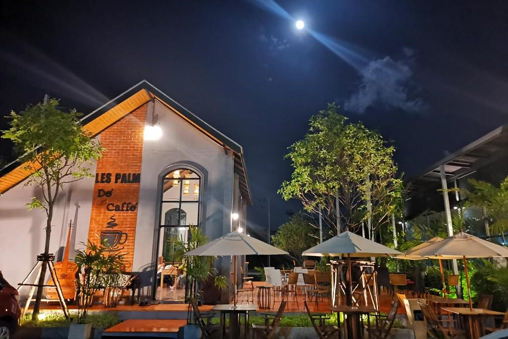 Les Palm Taraburi Pool Villa 1