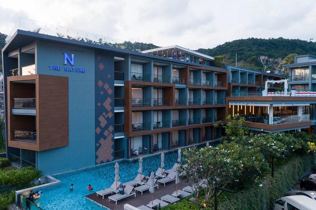 The Nature Phuket 1