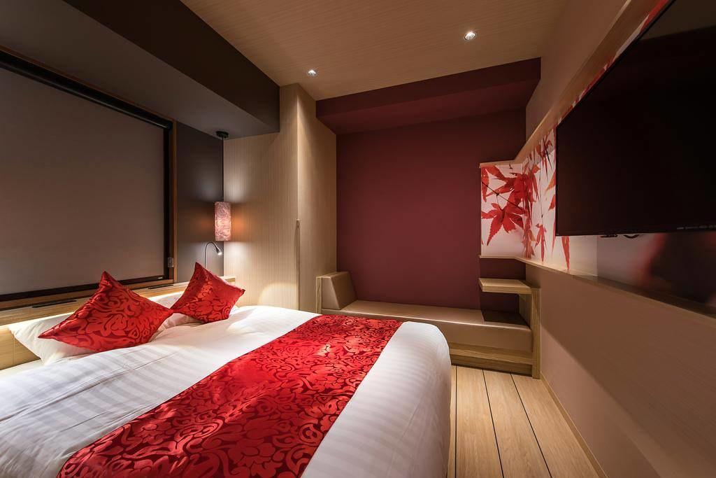 Hotel Ann Asakusa 3