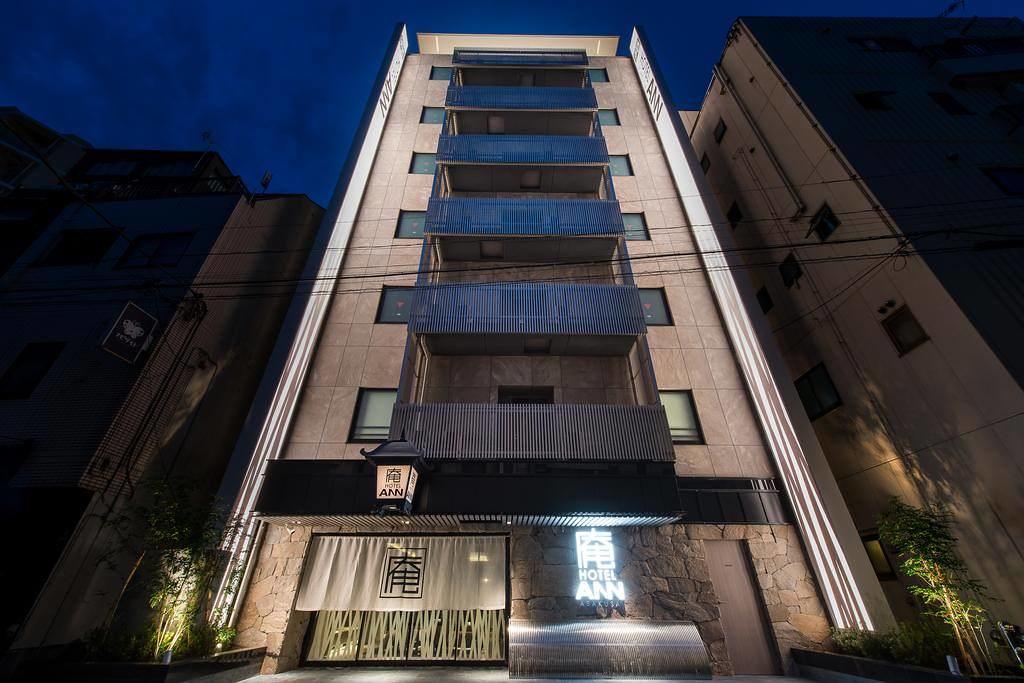 Hotel Ann Asakusa 1