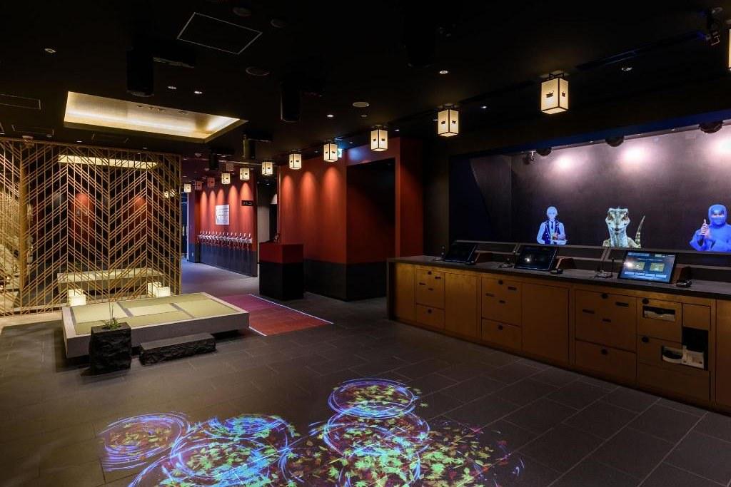 Henn na Hotel Tokyo Asakusa Tawaramachi 2