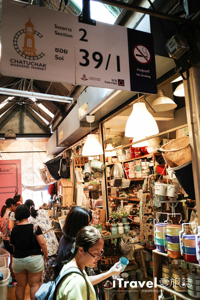 恰圖恰市集 Chatuchak Weekend Market (30)