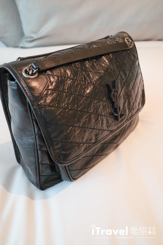 Saint Laurent Niki Bag Large (24)
