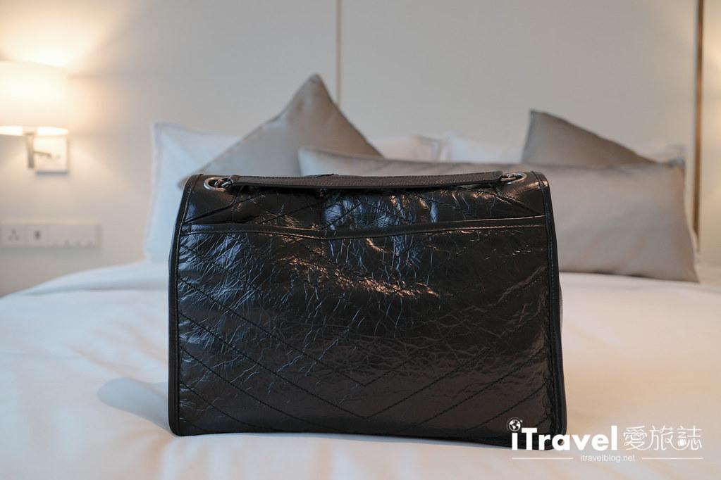 Saint Laurent Niki Bag Large (31)
