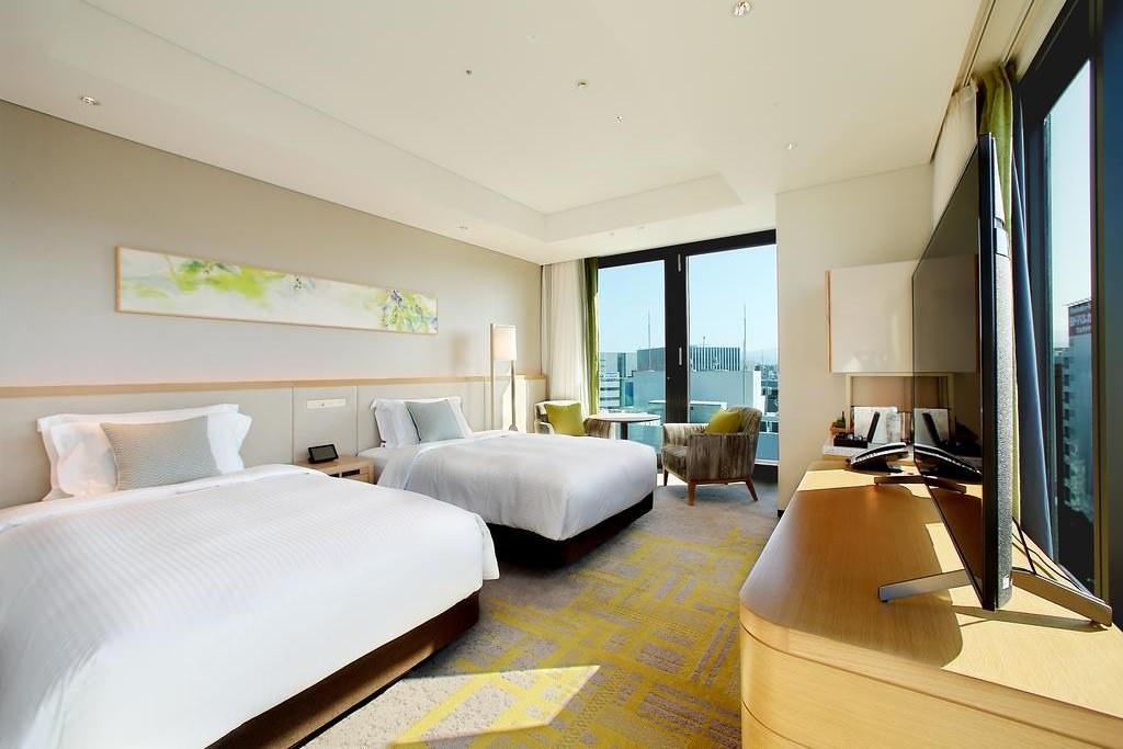 Miyako Hotel Hakata 3