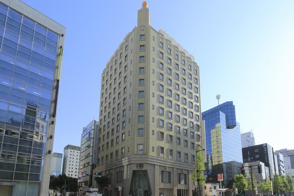 Hotel Monterey Fukuoka 1