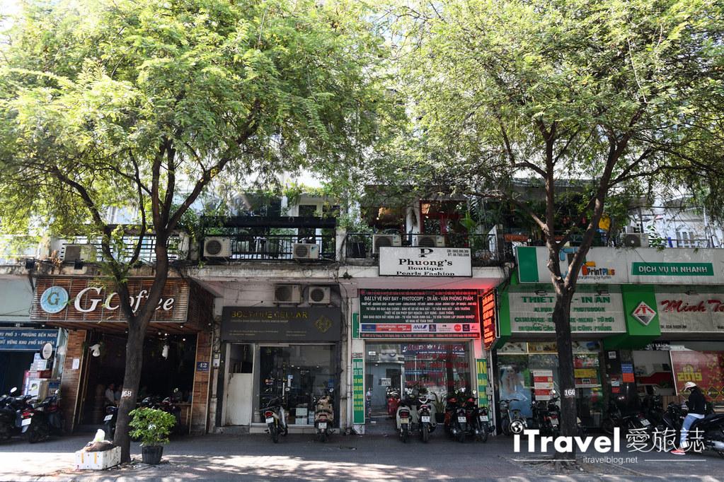 夏威夷料理餐廳 Poke Saigon (2)