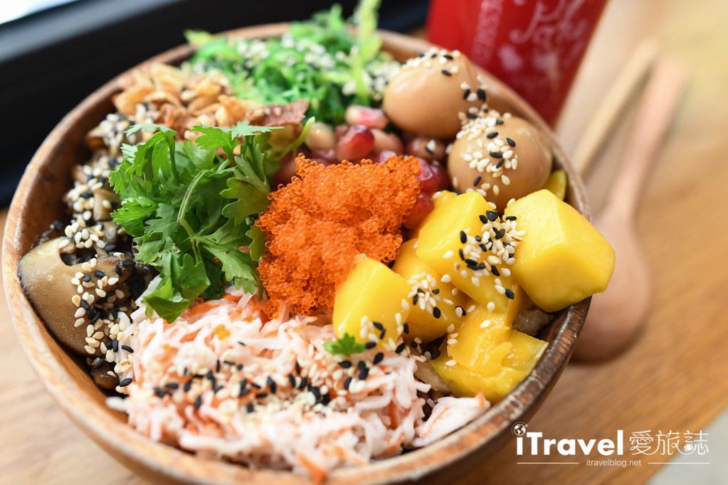 夏威夷料理餐廳 Poke Saigon (39)