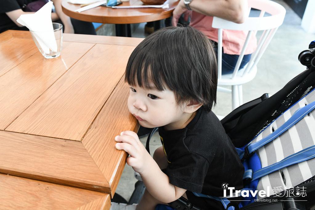 夏威夷料理餐廳 Poke Saigon (22)