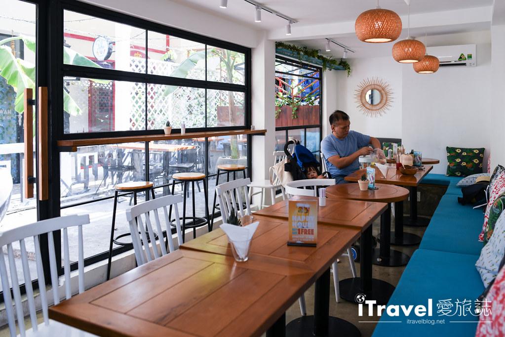 夏威夷料理餐廳 Poke Saigon (7)