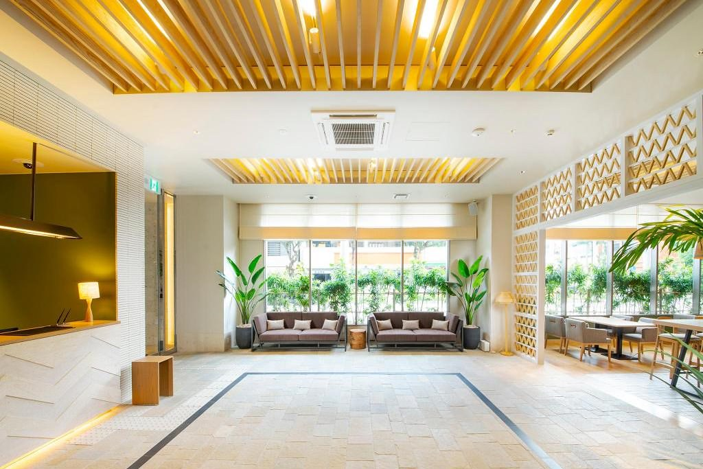 Hotel Torifito Naha Asahibashi 2