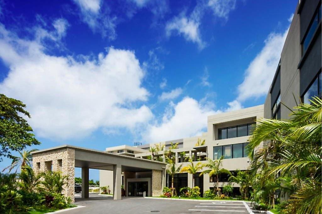 Glamday Style Hotel & Resort Okinawa Yomitan 1
