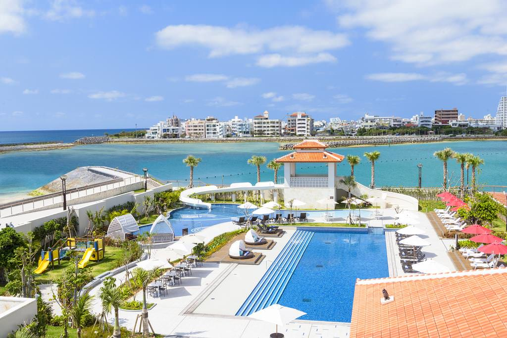DoubleTree by Hilton Okinawa Chatan Resort 5
