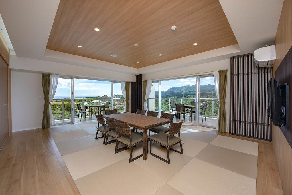 Condominium Hotel Nago Resort Lieta Nakayama 3