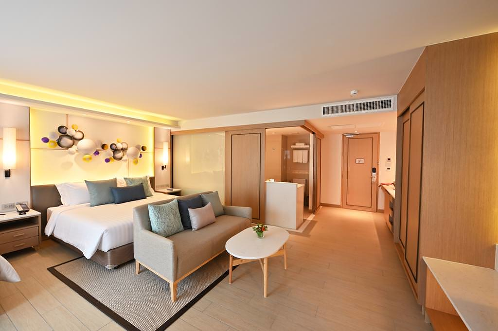 M-Pattaya Hotel 2