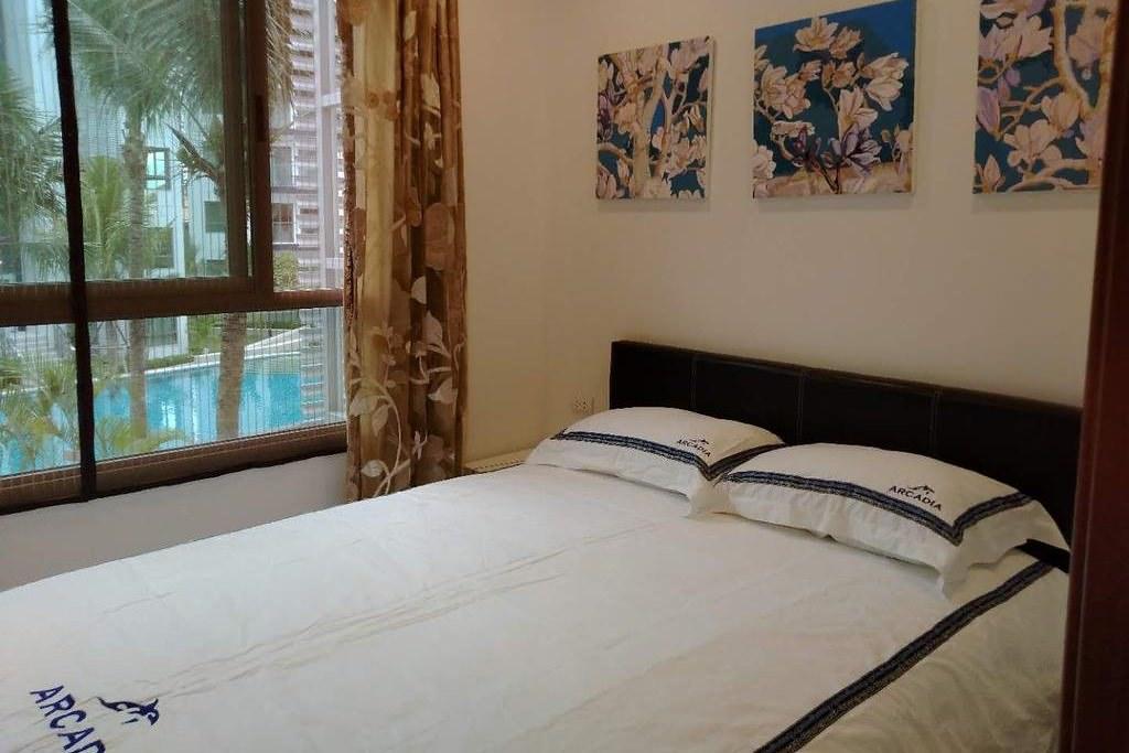 Arcadia Beach Resort Condominium 2