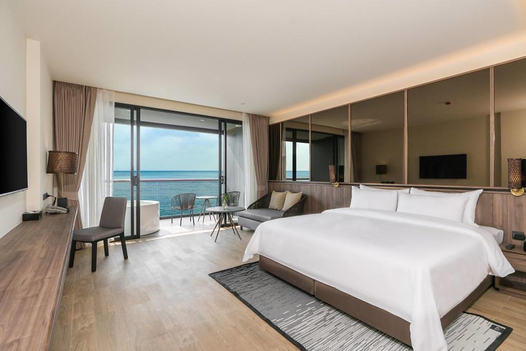 Ana Anan Resort & Villas Pattaya 3