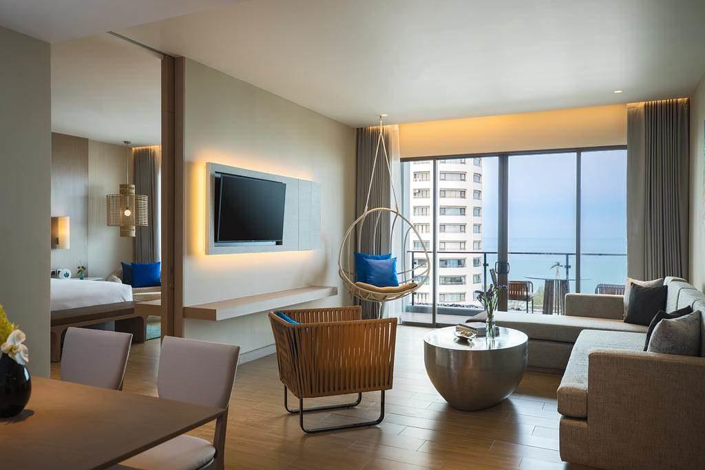 Renaissance Pattaya Resort & Spa 2