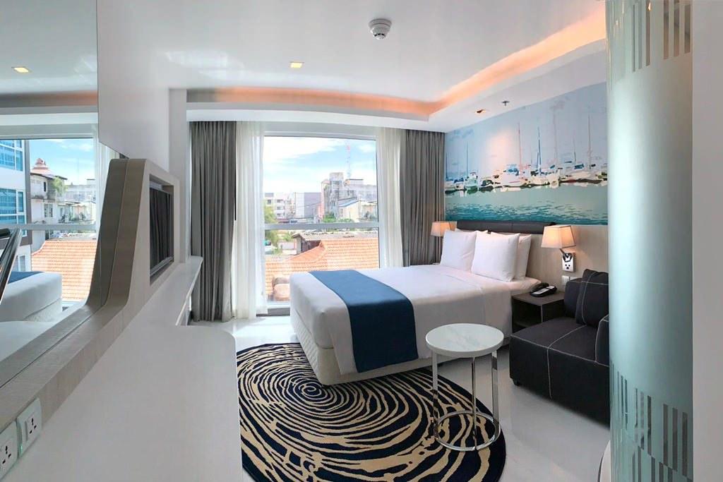 Holiday Inn Express Pattaya Central 3