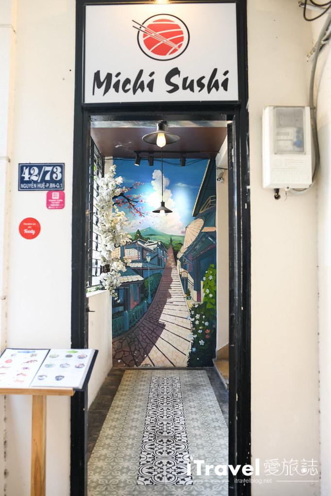 胡志明市咖啡公寓 The Cafe Apartment (14)
