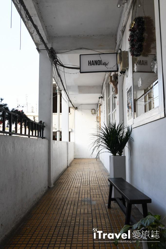 胡志明市咖啡公寓 The Cafe Apartment (20)